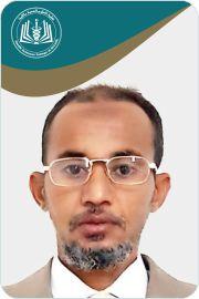 Dr. Muhammad Ahmad Al-Awad Atiyyah