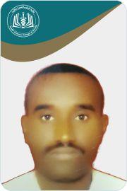 Dr. Omar Ibrahim Abdullah Al-Hajj