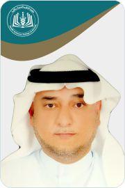 Dr. Tariq Abdullah Ahmad bin Zufur