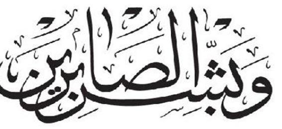 Condolences and Solace to Mona Al-Ghamdi on Her Son's Death