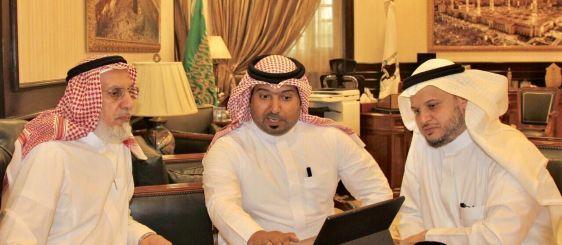 (4) محاور رئيسية لملتقى وكالة الشؤون التعليمية الأول