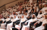 2500 Beneficiaries of the Training Programs of the College of Shari`ah and Islamic Studies