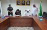 جامعة أم القرى تدرب منسوبي أمن مكة على التعامل مع الحجاج والمعتمرين