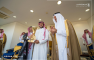 Prince Bandar Al-Faisal Crowns 'Al-Bairaq' Stable with Umm Al-Qura University's Cup