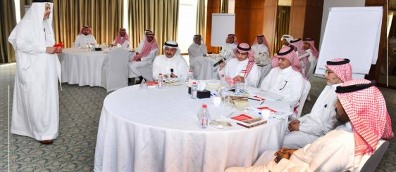 Launching of the Administrative Leadership License Course