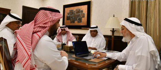 Umm Al-Qura University Launches a Unit Concerned with the Graduate Affairs