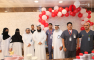 The UQU Vice President Launches the World First Aid Day at the University Medical Center
