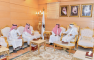 Umm Al-Qura University and Al-Arabiya Channel Discuss Training Cooperation and Strategic Prospects to Highlight Hajj and Umrah Studies