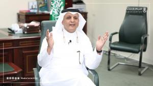 Prof. Al-Harthi: UQU Offers 137 Higher Postgraduate Programs and TOEFL Not Required for Applying to Theoretical Majors