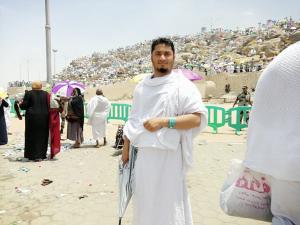 50 طالبًا وطالبة بأم القرى يمثلون 25 جنسية يؤدون مناسك حج 1440هـ