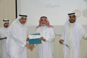 His Excellence the President of the University Launches the Electronic Recovery System and the Appraisal of Students' Satisfaction Program