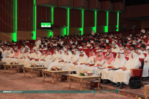 UQU President: We Seek to Hire the Outstanding Students from Earlier Graduates as Teaching Assistants