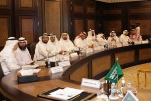Ministry of Hajj and Umrah and the Institute of Hajj Research Discuss the Aspects of Mutual Cooperation
