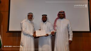 College of Arabic Language Implements 25 Scientific and Training Programs During This Year