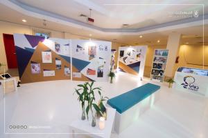 10 أعمال سينمائية قدمها معرض وملتقى (زوايا) الإعلامي بجامعة أم القرى