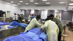 Umm Al-Qura University Launches the Advanced Anatomy Workshop for Microscopic Restoration Surgeries