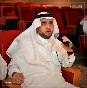 The Administrative Development Department Holds a Training Workshop on Its Services