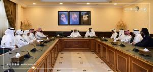 The Department of Islamic Architecture Obtains the International Academic Accreditation Certificate for Six Years