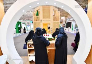 كيف أعادت أم القرى ملامح التراث الإسلامي في مؤتمر التعليم الدولي؟