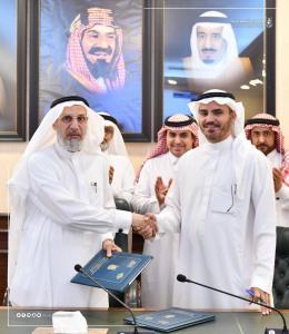 جامعة أم القرى تعزز برامج الدراسات العليا في كليات بريدة وعنيزة الأهليتين