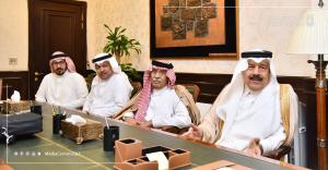 UQU Considers the Establishment of the World's First Environmentally Friendly Smart Medical City