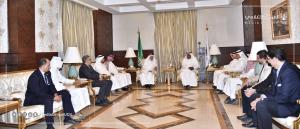 Umm Al-Qura University Gains Institutional Accreditation
