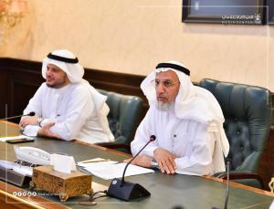 Establishing an Advisory Board for Students at Umm Al-Qura University