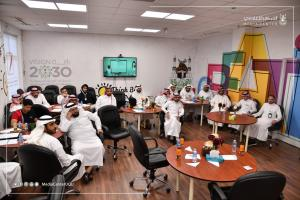 Media Center Continues New Media Training Programs