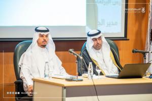 رئيس البرلمان العربي من (أم القرى): وحدة الصف العربي من أولويات المملكة