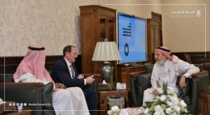 Umm Al-Qura University Holds a Lecture on the International Standards of Universities in the QS Ranking