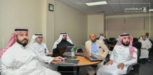 For the First Time in the Western Region: A TOT Course on the Use of 'UpToDate' and 'Lexicomp' Databases