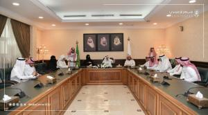 UQU and the Branch of the Ministry of Economy Enhance Cooperation to Upgrade Development Plans