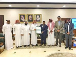 An International Expert:  UQU Is Qualified to Lead the World Universities Ranking