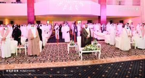The Vice President of the University Participates in the Institutional Excellence Ceremony for the Municipality of the Holy City