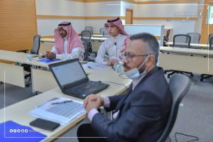 Al-Essa Chair for Orphan Research Organizes a Workshop to Determine the Research Priorities in the Field of Orphan Care