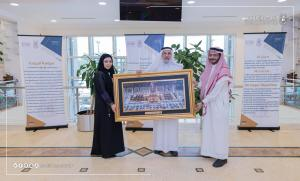 """The Project of Measuring Pilgrims and Visitors' Satisfaction in its Second Phase Targets the """"Exceptional Hajj"""""""