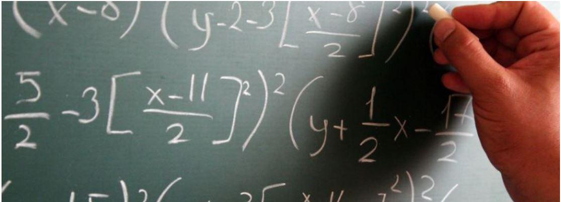 Mathematical Sciences Department 1