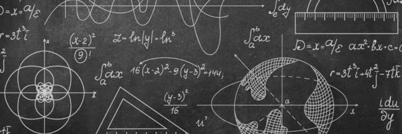 Mathematical Sciences Department 3