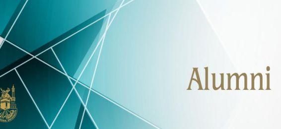 The Department of Mathematical Sciences Establishes the Alumni Follow-Up Unit