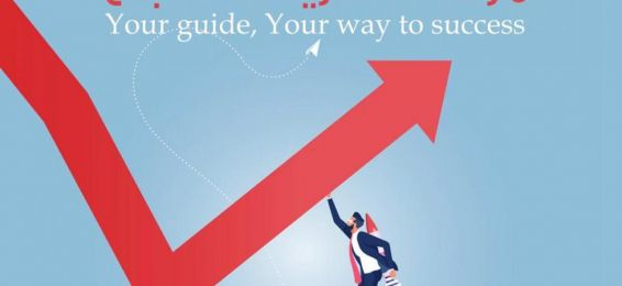 The College of Nursing Launches an Academic Advising Event Entitled: 'Your Guide, Your Way to Success'