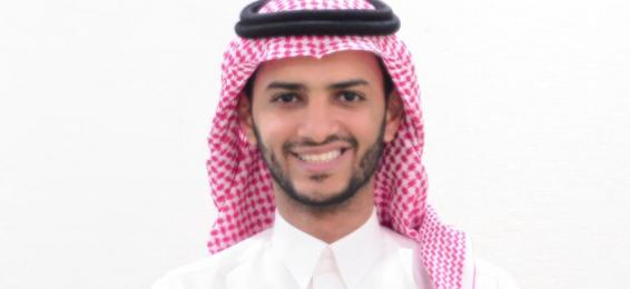 د. عبيد الحضريتي وكيلاً لكلية الهندسة بالقنفذة للتدريب والعلاقات الصناعية