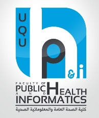 College of Public Health and Informatics