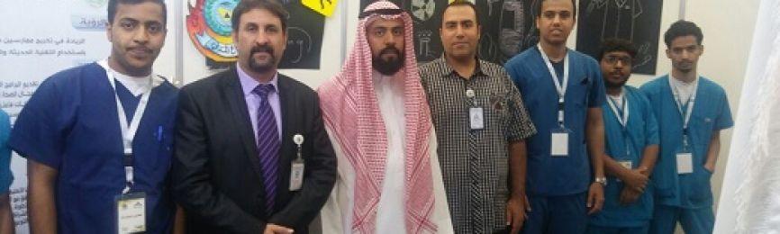 La Facultad de Salud Pública participa la Dirección de Defensa Civil en campañas de concienciación