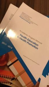 كلية الصحة العامة والمعلوماتية الصحية بشطر الطالبات تقيم لقاءاً تعريفياُ للمستجدات