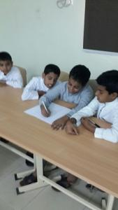 Health College Holds (Young Paramedic) Course at Ain-Shams Primary School in Makkah