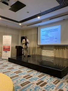 The College of Public Health and Health Informatics Participates in a Training Workshop with the General Directorate of Public Health