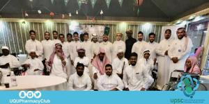 Student Club at the College of Pharmacy Conducts a Visit to a Nursing Home in Makkah