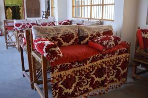 زيارة متحف جامعة أم القرى