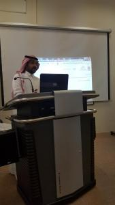 College of Pharmacy Holds Faculty Members Website Management Workshop