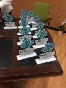 UQU Pharmacy College Organizes Event at KAMC